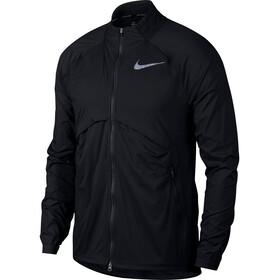 Nike Shield Convertible Running Jacket Men black